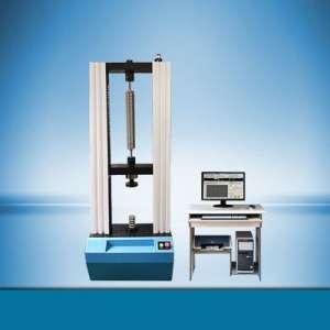 关于五个影响电子拉力试验机使用性能、精度、寿命的因素